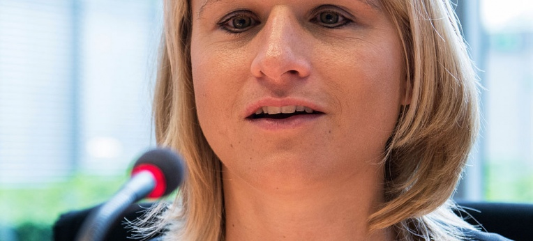 Verena Bentele, Behindertenbeauftrage der Bundesregierung