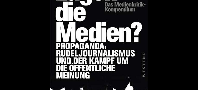 Cover Lügen die Medien