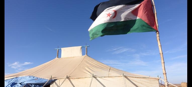 175.000 Saharauis warten auf algerischen Territorium seit 1991 auf das Referendum