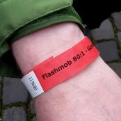 Flashmob 80:1