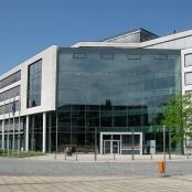 Bundesinstitut für Arzneimittel und Medizinprodukte (BfArM) in Bonn