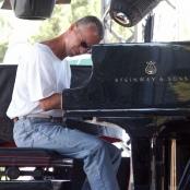 Keith Jarrett in Frankreich (2003)