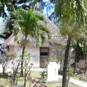 Vasco da Gama Church in Malindi