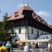 Konzilgebäude Konstanz