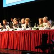 AfD Bundesparteitag am 23. April 2017 in Köln