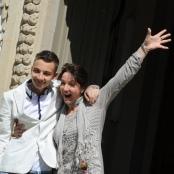 JugendFEIER/Jugendweihe 2016 - ein glückliches Signal und unvergessener Augenblick