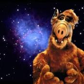 """""""Alf""""aus der gleichnamigen Fernsehserie"""