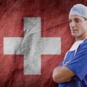 Arzt Schweiz