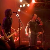 Jay Bentley und Greg Graffin