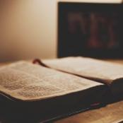 Die Bibel liegt immer seltener im Hotelzimmer