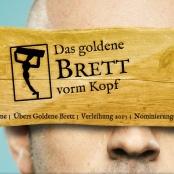 Titelseite Goldenes Brett