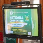 Tagung Atheisten Nigeria