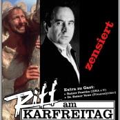 Filmplakat Religionsfrei im Revier 2016