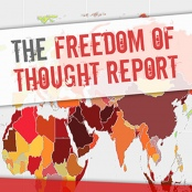 Freedom of Thought Report 2016