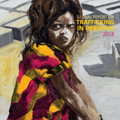 Titelblatt der UNODC-Studie