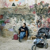 "Serie ""Athener Straßenszenen"", 2012"