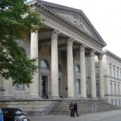 Der niedersächsische Landtag