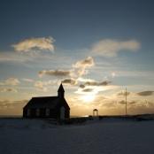 Kirche in Island