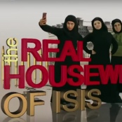 BBC Housewives of ISIS