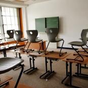 Klassenzimmer