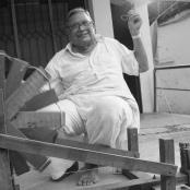 Lavanam Gora (1. Oktober 1930 bis 14. August 2015)