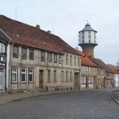 Altstadt von Nauen