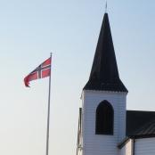 Norwegische Kirche