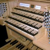 digitale Orgel