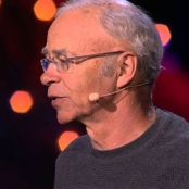Peter Singer (Ted Talk)