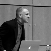 Peter Boghossian lecturing at Portland State University