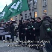 Screenshot vom TVN-Video