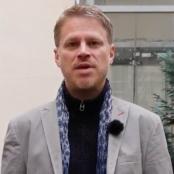 Victor Schiering, Vorsitzender MOGiS – Eine Stimme für Betroffene