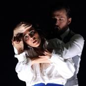 Solenn' Lavanant-Linke (Cherubino), Alex Esposito (Figaro)