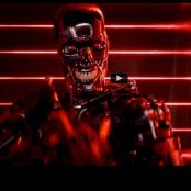 "Screenshot des Trailers zum Film ""Terminator: Genisys"""