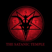 "Logo ""The Satanic Temple"""
