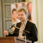 Tim Renner, Staatssekretär für Kulturelle Angelegenheiten des Landes Berlin