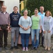 Vorstand der Humanistischen Gemeinschaft Hessen