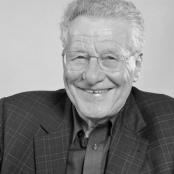 Gerhard Wimberger (1923 - 2016)