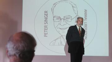 Peter-Singer-Preis 2018