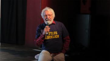 Martin Budich