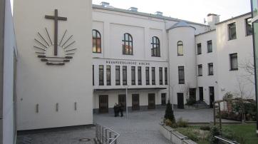 Neuapostolische Kirche in Hannover