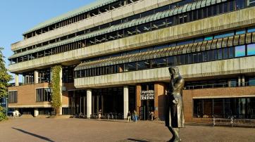 Universitäts- und Landesbibliothek Düsseldorf