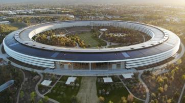 Apple-Headquarter