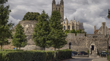 Kathedrale Canterbury