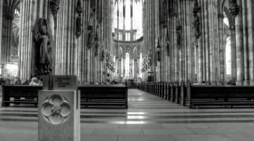 Im Kölner Dom