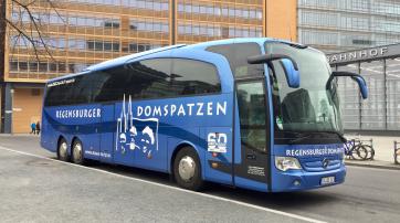 """Die """"Regensburger Domspatzen"""""""