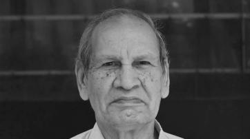 Dr. Goparaju Vijayam