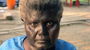 Boa Senior, die letzte Sprecherin einer der Sprachen der Groß-Andamaner, starb im Januar 2010