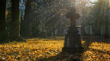 Heute erhalten auch Gläubige eine kirchliche Beerdigung, die sich das Leben genommen haben.