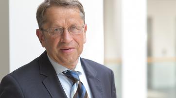 Prof. Dr. Heyo Kroemer